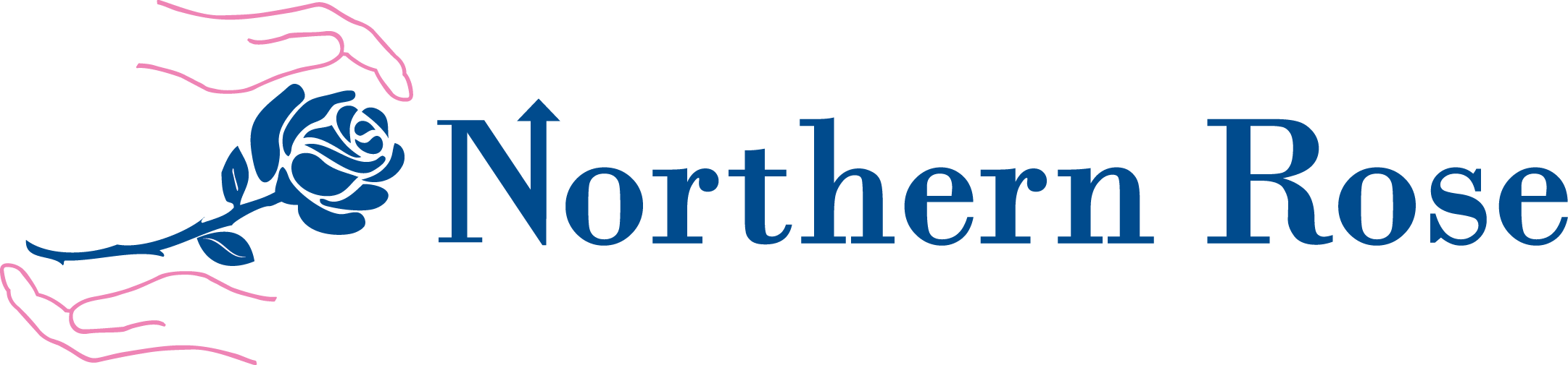 northern rose logo